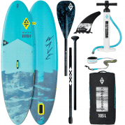 Aquatone Wave 10.0 SUP-lautasetti