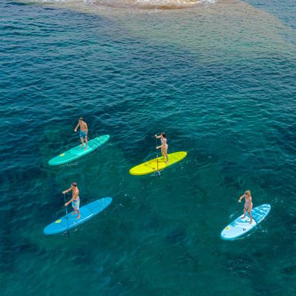 Aquatone Wave 10.6 SUP-lautasetti