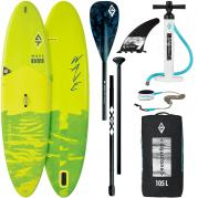 Aquatone Wave 10.6 SUP-lautasetti