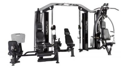 Tunturi Platinum 4 in 1 Strength Station -kuntokeskus