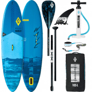 Aquatone Wave 11.0 SUP-lautasetti