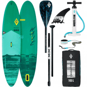 Aquatone Wave 12.0 SUP-lautasetti