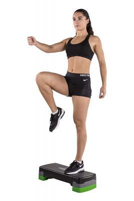 Steppilauta, Aerobic Step Easy, Tunturi mallikuva