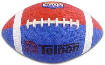 Amerikkalainen jalkapallo, Teloon