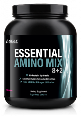 Essential Amino Mix 8+2