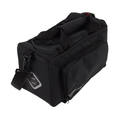 Top Bag ATRAN Zap, laukku tavaratelineen päälle