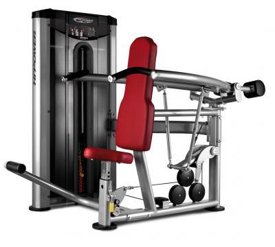 BH Fitness Pystypunnerruslaite