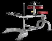BH Fitness Pohjelaite istuen