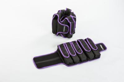 Säädettävät Bunda -nilkkapainot pakaratreeniin, 12kg/jalka