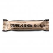 Barebells proteiinipatukka, Cashew-Caramel, 55g, 12-PACK