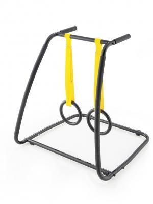 Cross Rack -monitoimilaite, Kettler