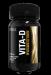 Vuoden D-vitamiinit: vahva D3 125 mcg vitamiinivalmiste