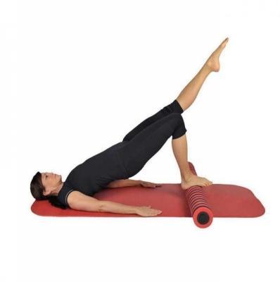 Pilates-rulla (foam roller) Comfy Pro, jalan nosto