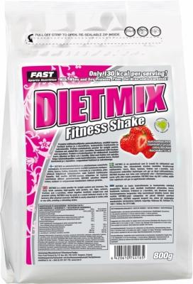 Fitness Shake FAST DIETMIX