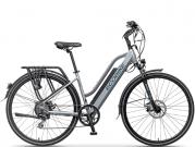 Sähköpyörä Ecobike Cortina (468Wh akku)