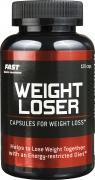 Laihdutusvalmiste, FAST Weight Loser 120 kaps.