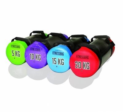 Fitnessbag 10 kg, Gymstick
