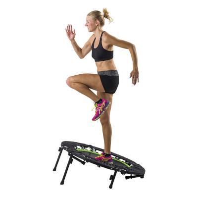 Fitness trampoliini kokoontaitettava, Tunturi, mallikuva