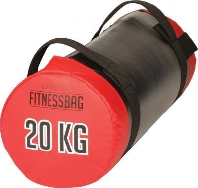Fitnessbag 20 kg harjoittelusäkki / treenisäkki, Gymstick