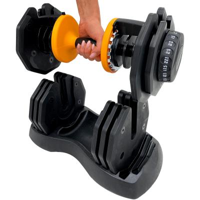 FitNord Säädettävä käsipaino 25 kg