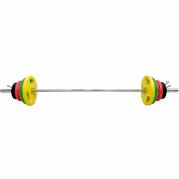 Levytankosarja 100 kg, FitNord Tri Grip Olympic
