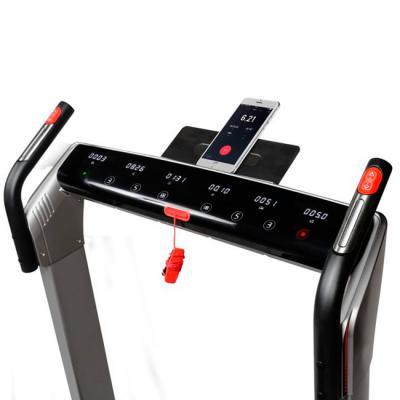 Flow Fitness DTM400i