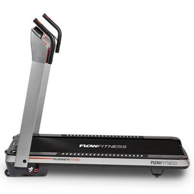 Flow Fitness Runner DTM400i juoksumatto