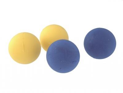 Foam-pallo, pinnoittamaton, Amaya 70 mm