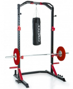 Half-Power Rack, Gymstick