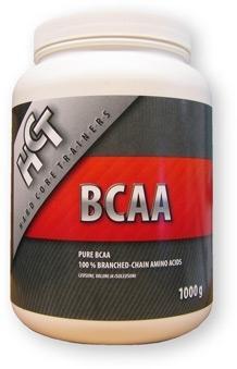 HCT BCAA