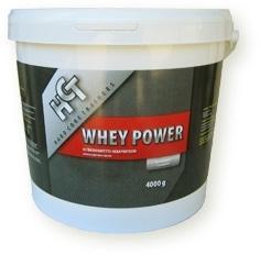 Heraproteiini HCT Whey Power
