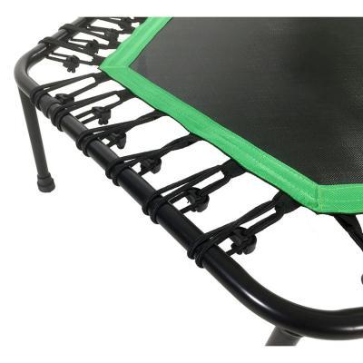 Hexagon Fitness mini trampoliini, Tunturi, jouset