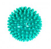 Rentouttava hierontapallo, joustavampi sininen 6 cm, FitNord