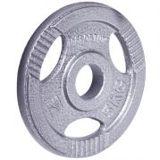 inSPORTline Hamerton Olympic Teräs Levypaino 5 kg