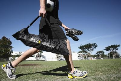 Jalkapallomaali, SKLZ Quickster® Soccer Goal 1,2 x 1,8 m