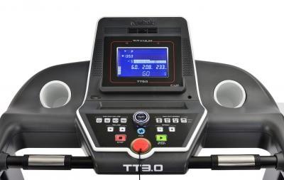 Juoksumatto, Reebok Titanium TT 3.0