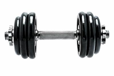 Säädettävä käsipaino 13,5 kg, FitNord