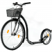 Kickbike City G4 Potkupyörä musta