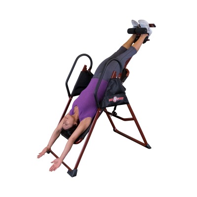 Kippipenkki, Best Fitness Inversion Table, Body-Solid