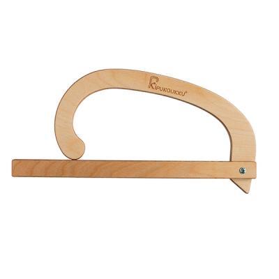 Kipukoukku (puinen), Finnhook