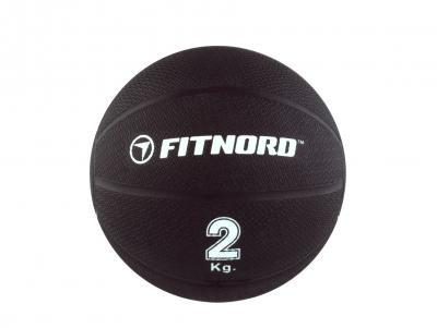 Kuntopallo 2 kg, FitNord