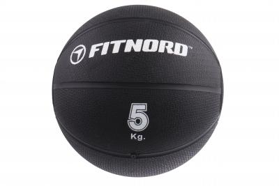 Kuntopallo 5 kg, FitNord