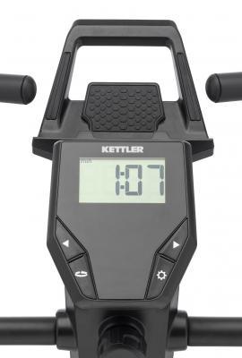 Kuntopyörä, Kettler Giro C1 Classic