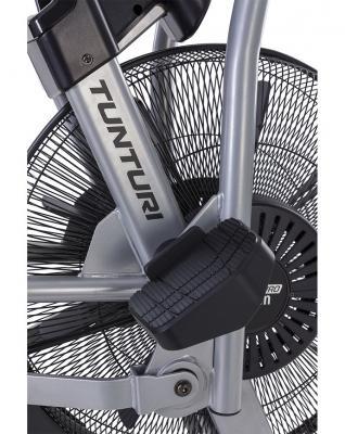 Kuntopyörä, Tunturi Platinum Pro Airbike, etupyörä