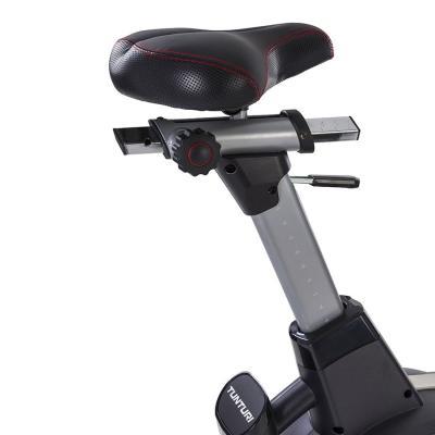 Kuntopyörä, Tunturi Platinum Pro Air Bike, istuin