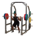 Kyykkyhäkki, Multi Squat Rack, Body-Solid Pro Club-Line