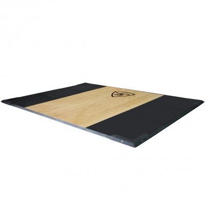 Painonnostoalusta, LivePro Weightlifting Platform