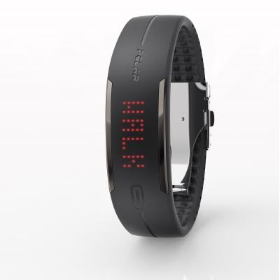 Aktiivisuusranneke, Polar Loop2 Black