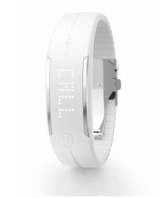 Aktiivisuusranneke, Polar Loop2 White