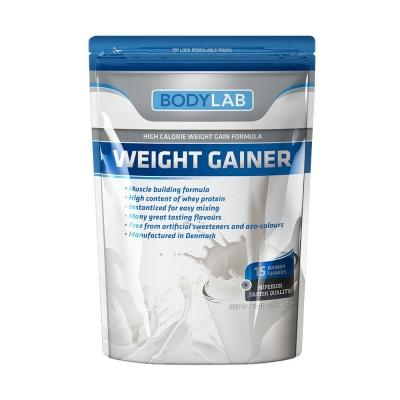 Massanlisääjä, Bodylab Weight Gainer 1,5 kg